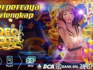 Agen Main Judi Slot Mesin JOKER123 Terpercaya Indonesia